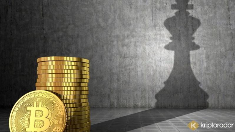 Bitcoin Dominance nedir?