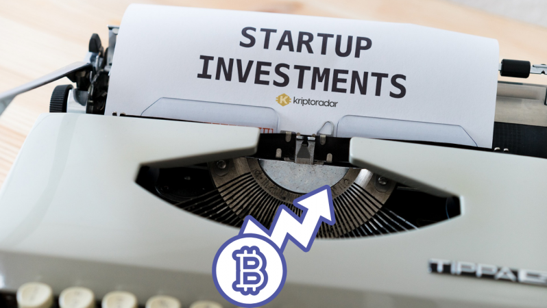 16 Milyar Dolar VC Blockchain Yatırımı