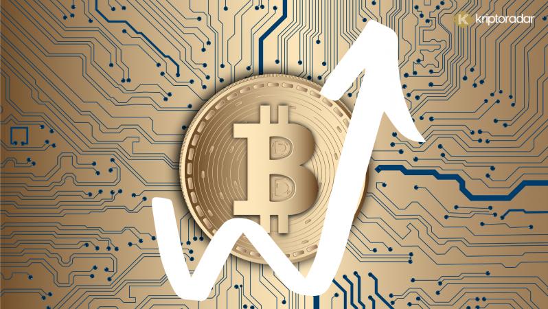 Bitcoin yeni bir rekora yaklaştı