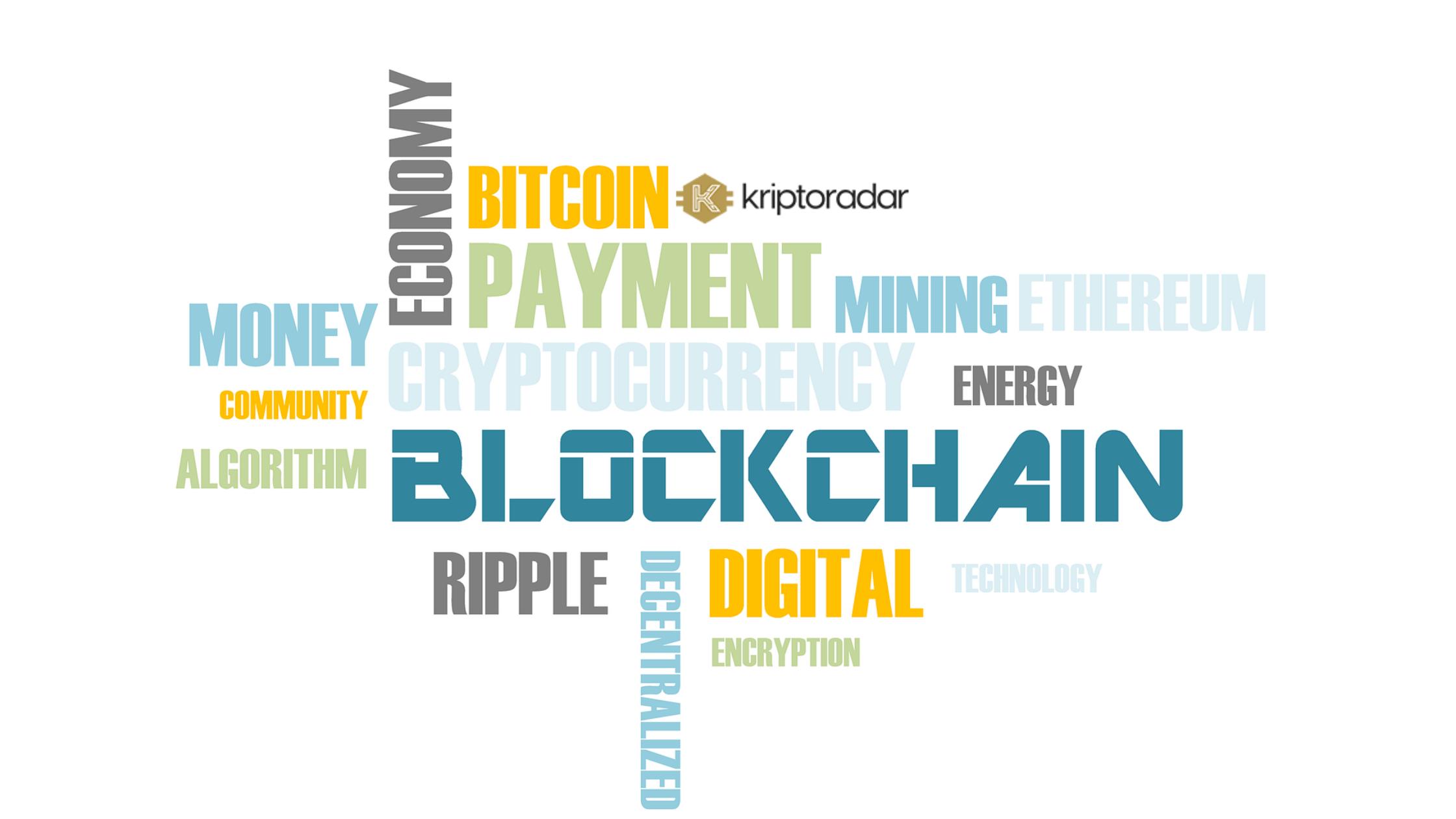 Blok zinciri parayı ve işi nasıl değiştiriyor
