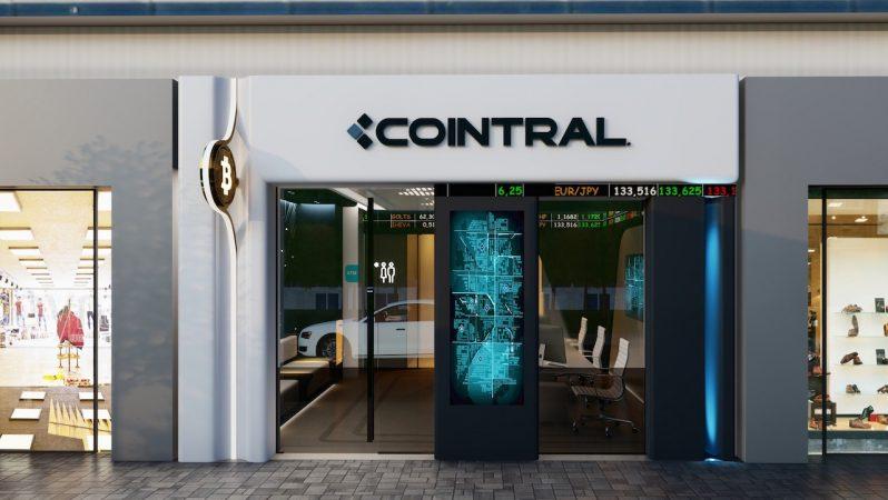 Cointral, Bazı Ürünlerini Durdurdu