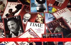 TIME Dergisi NFT sonrası Bitcoin hamlesinde