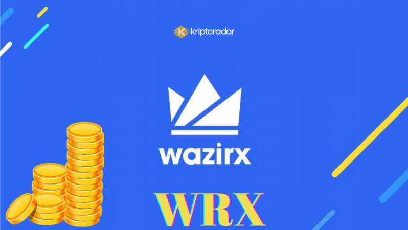 WazirX (WRX) Coin Nedir, Nasıl Alınır?