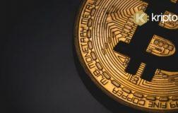 Bitcoin 'den yeni bir rekor!
