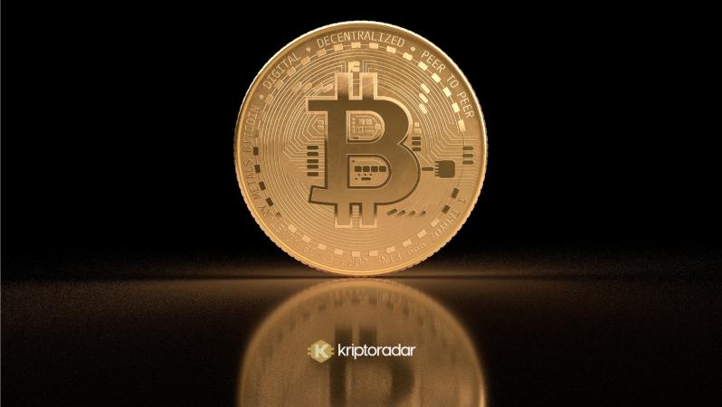 Bitcoin 500Bin TL'yi AŞTI!
