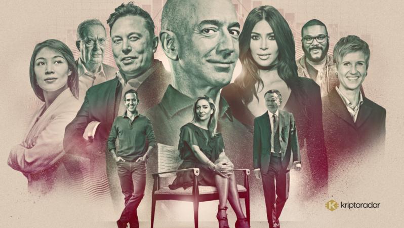 9 Yeni Kripto Milyarderi Forbes Listesinde