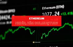 Ethereum Nedir, Kim Bulmuştur?