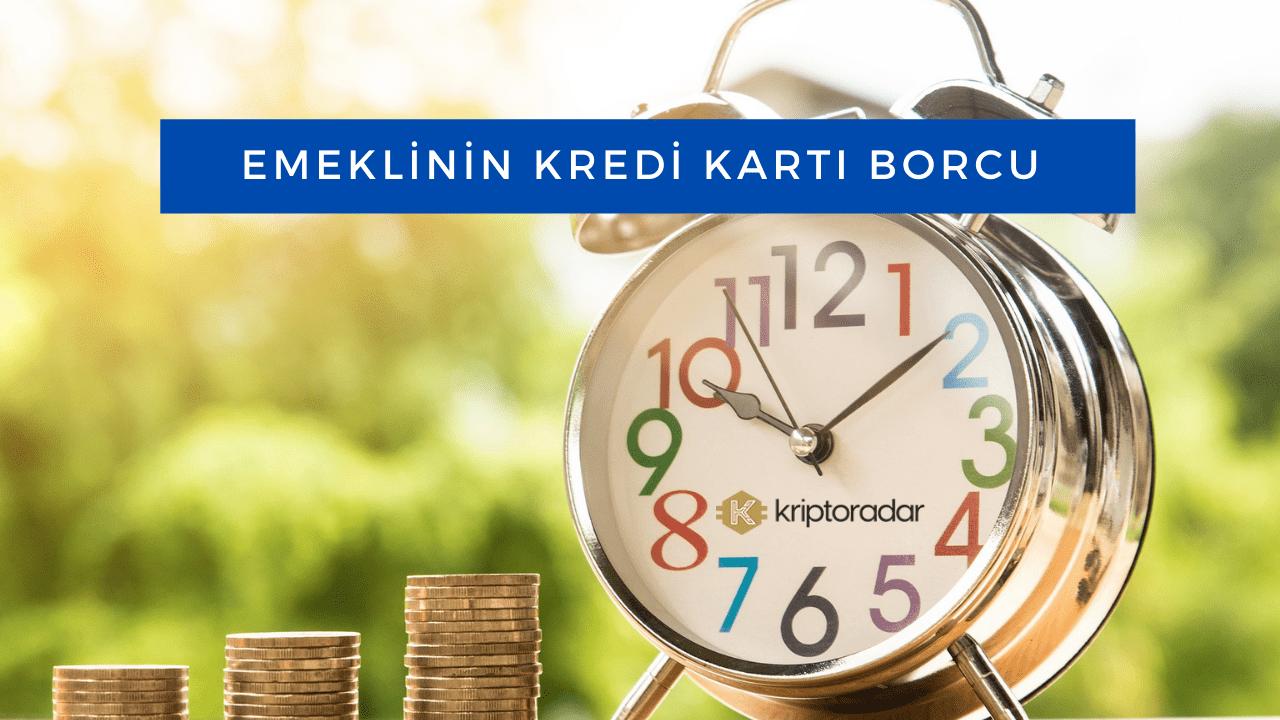 Kredi Kartı Borcundan Dolayı Emekli Maaşıma İcra Gelir Mi?