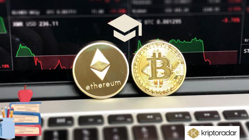 Online Kripto Para Yatırımcılığı Eğitimleri