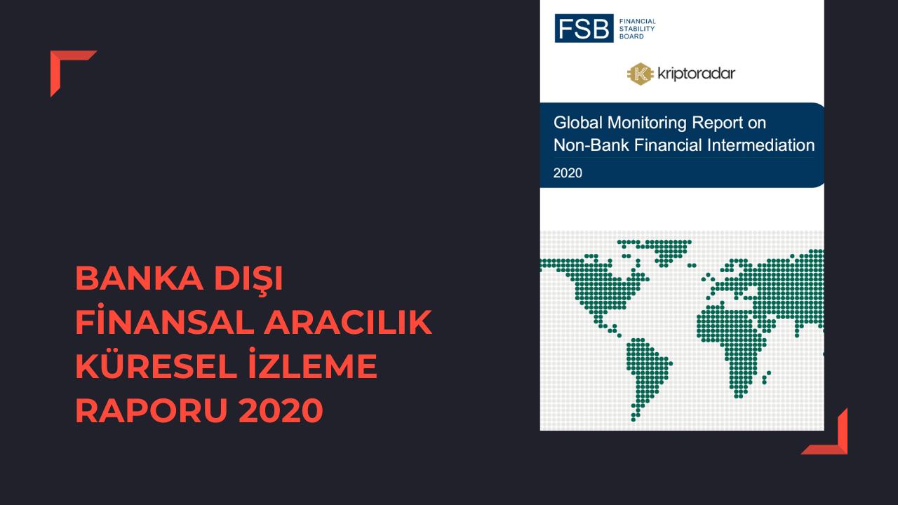 Banka Dışı Finansal Aracılık Küresel İzleme Raporu 2020
