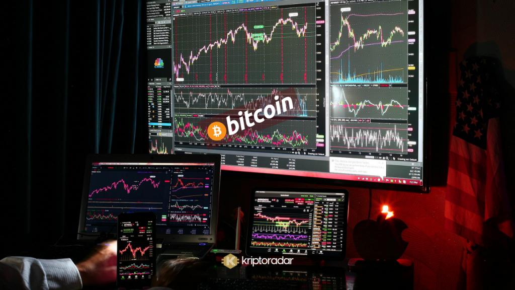 Bitcoin yatırımı, oynaklığına rağmen daha fazla ilgi görüyor.