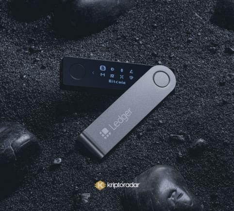 Ledger Nano X İnceleme 2021