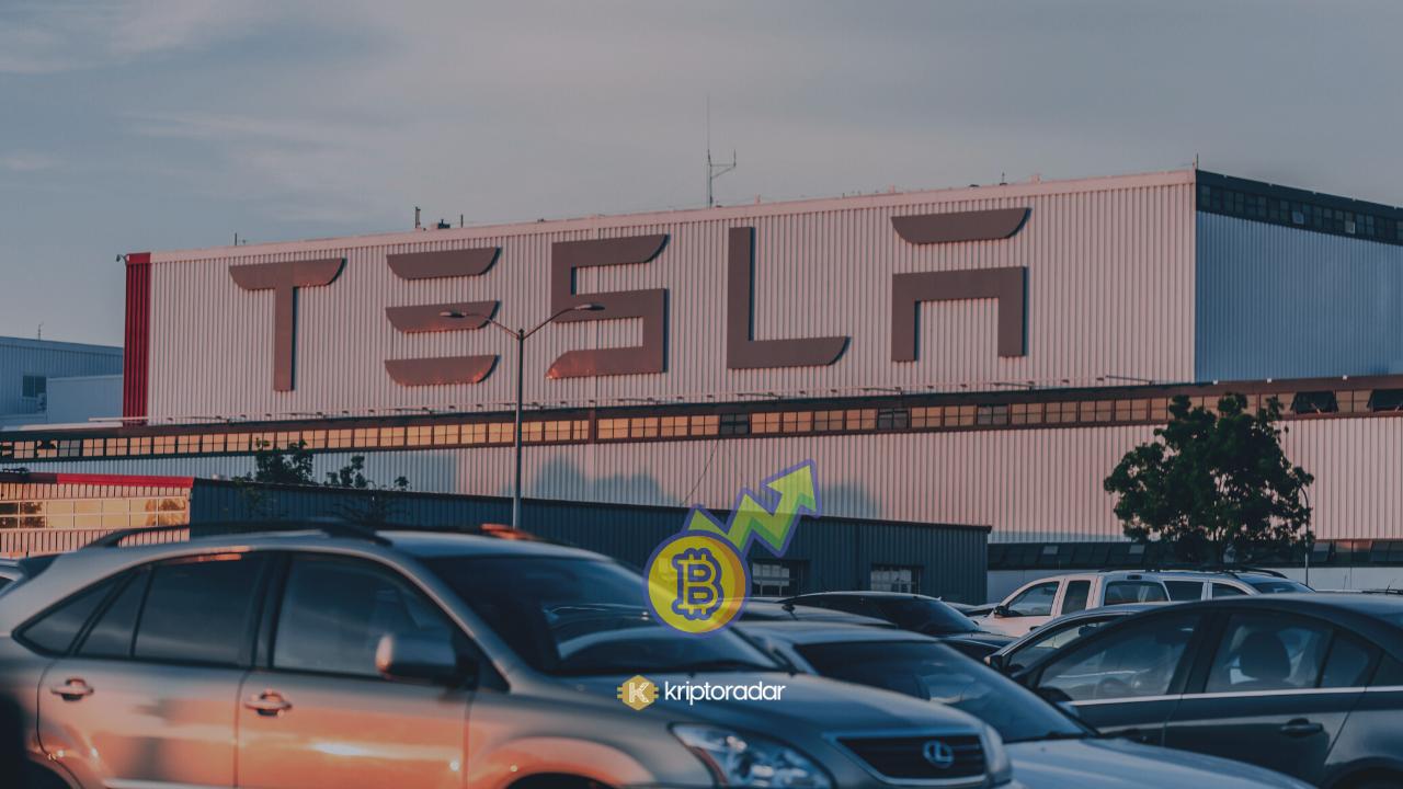 Tesla yeniden BTC ile ödeme kabul edecek!