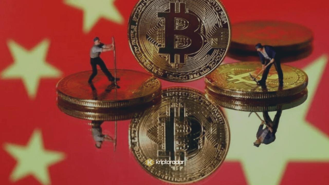 Çin'in kripto para madenciliği baskısı güneybatıdaki Yunnan'a yayıldı