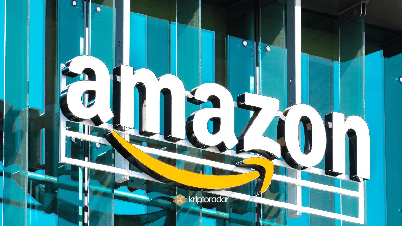 Amazon'dan Dijital Para Birimi Uzmanı Atağı!