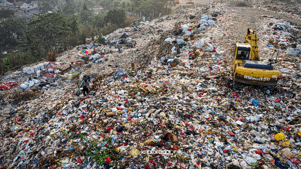 Çöpe Giden 7500 BTC