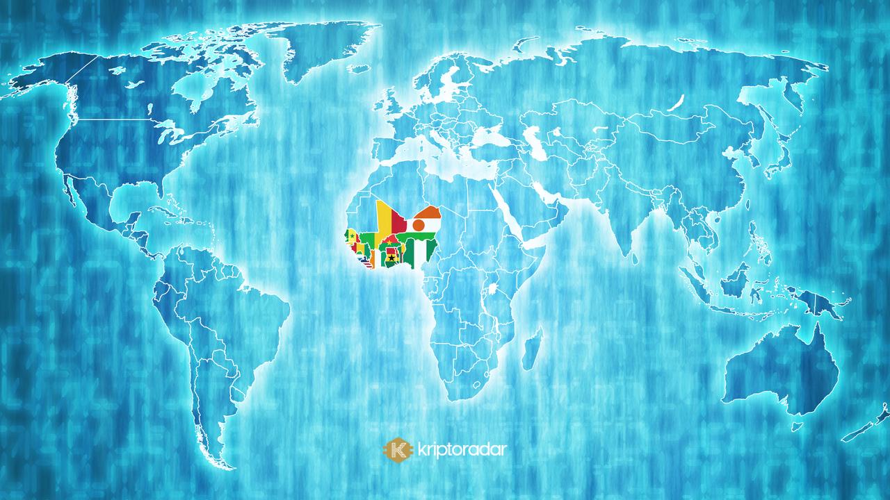 ECOWAS Kripto Para Kullanım Riskleri