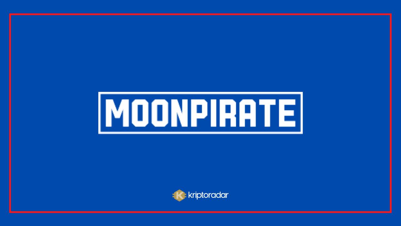 Moonpirate Coin Nedir, Nereden Alınır, Geleceği Hakkında Yorumlar Nelerdir?