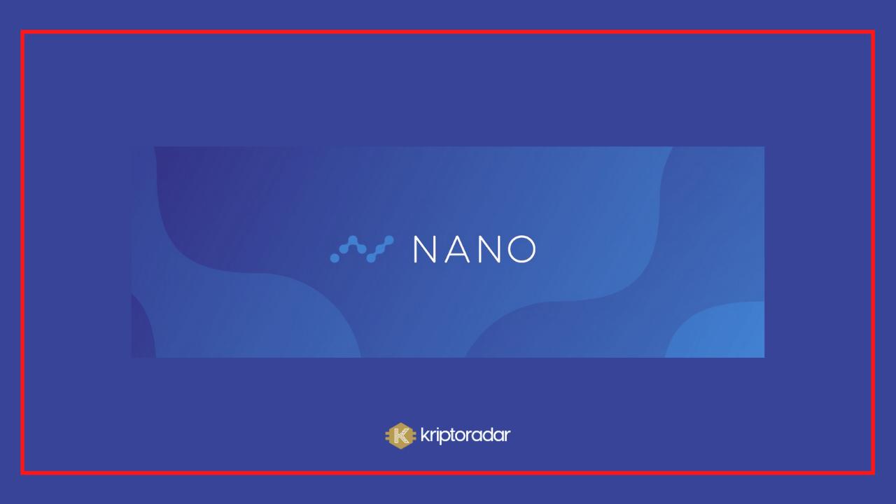 Nano Coin Nedir, Nereden Alınır, Geleceği Hakkında Yorumlar Nelerdir