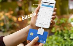 Square, Bitcoin için gerçek dünya cüzdanı yapıyor