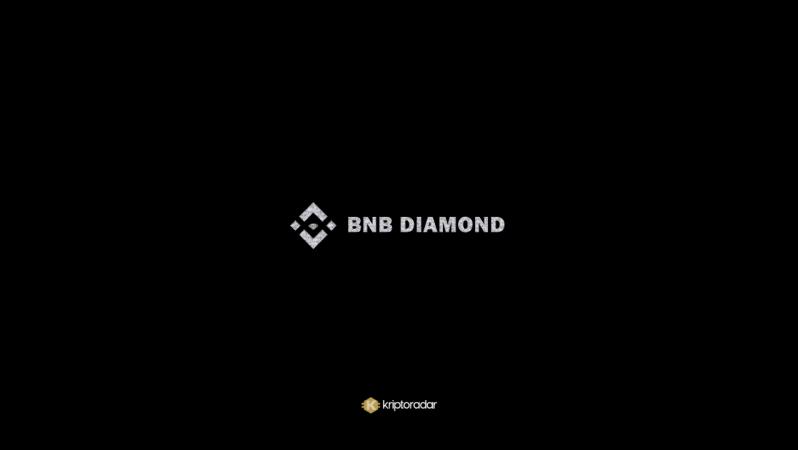BNB Diamond Nedir, Geleceği Nasıldır?