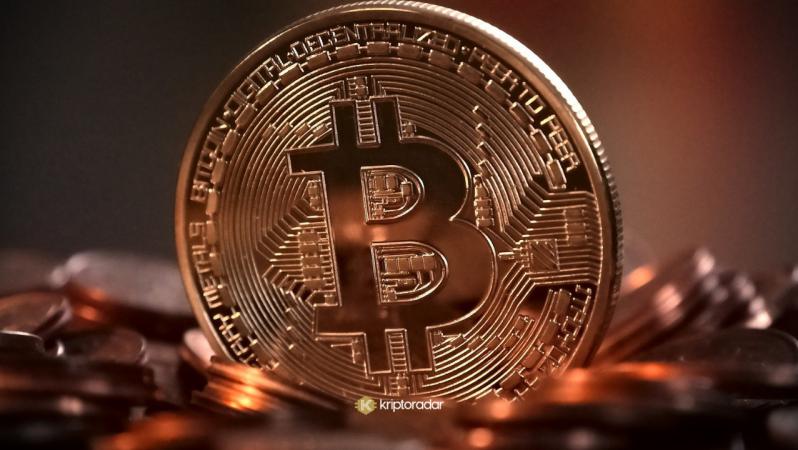 Bitcoin 50.000 Doların Üzerinde, 55.000 Dolar Görünürde!