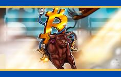 Bitcoin 50Bin Dolar Bandını Kıracak mı?