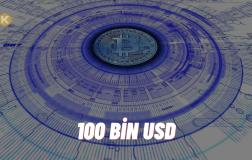 Brandon West  : 1 BTC 100Bin Dolar