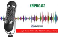 KriptoCast Podcast Serisi