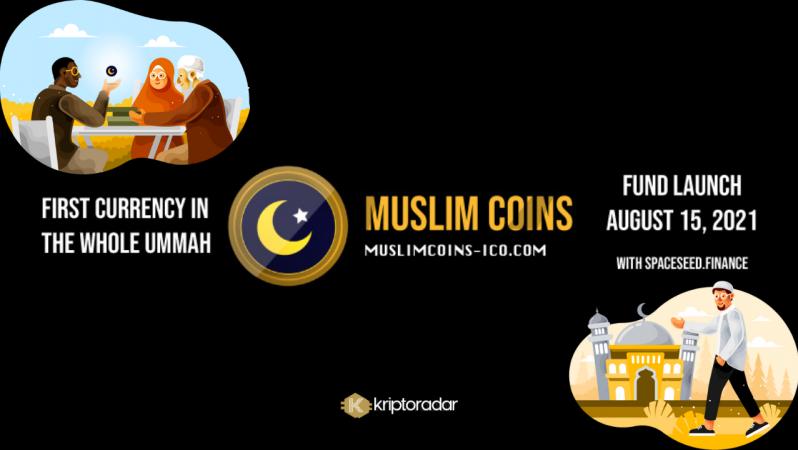 Muslim Coin Nedir, Nasıl Alınır, Geleceği Hakkında Yorumlar Nelerdir?