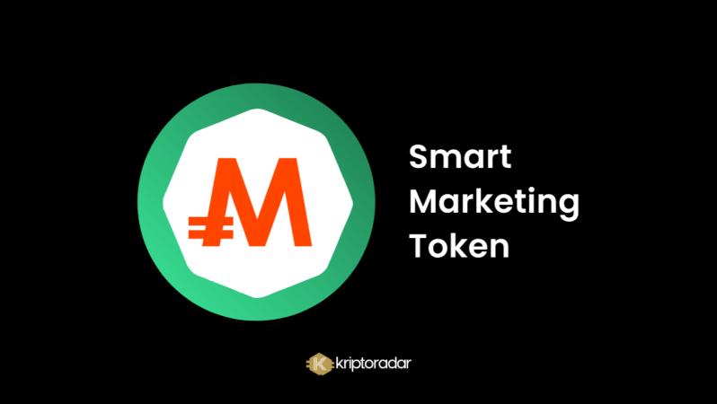 Smart Marketing Token SMT ICO