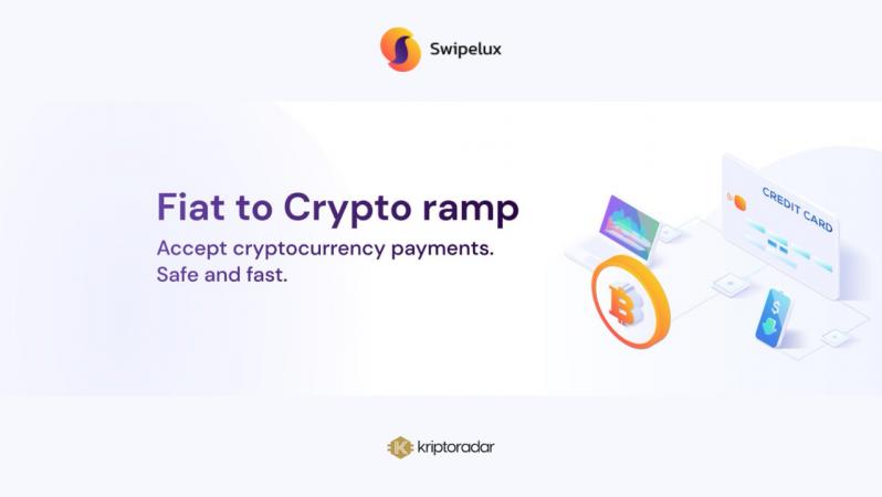 Swipelux Kripto Para Borsası Nedir?