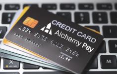 Visa Kripto Ortağı Alchemy Pay