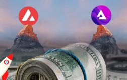 Milyon Dolarlık Finansman Nedeniyle Avalanche ve Audius Fiyat Artışları