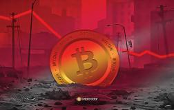 Bitcoin 40 bin Dolara Yaklaştıkça Panik Satışı Gerçekleşecek mi?
