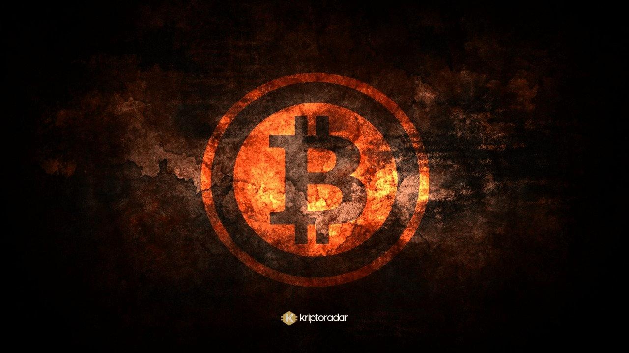 Bir Numen Olarak Bitcoin