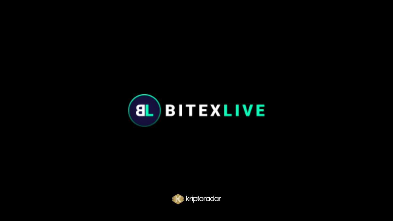Bitexlive Kripto Para Borsası Nedir, Nasıl Kullanılır, Avantajlı Mıdır?