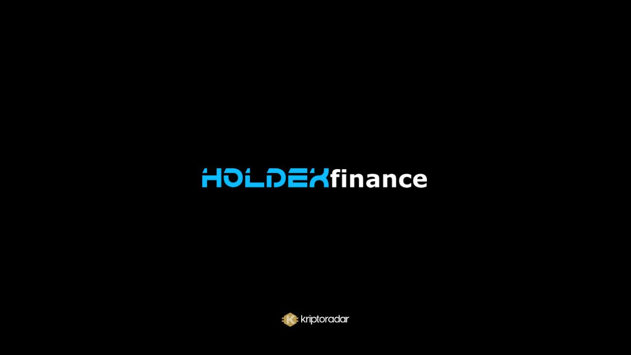 Holdex Finance Nedir? Nasıl Kullanılır?