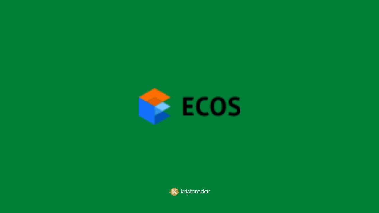 Mining Ecos Nedir? Nasıl Kullanılır?