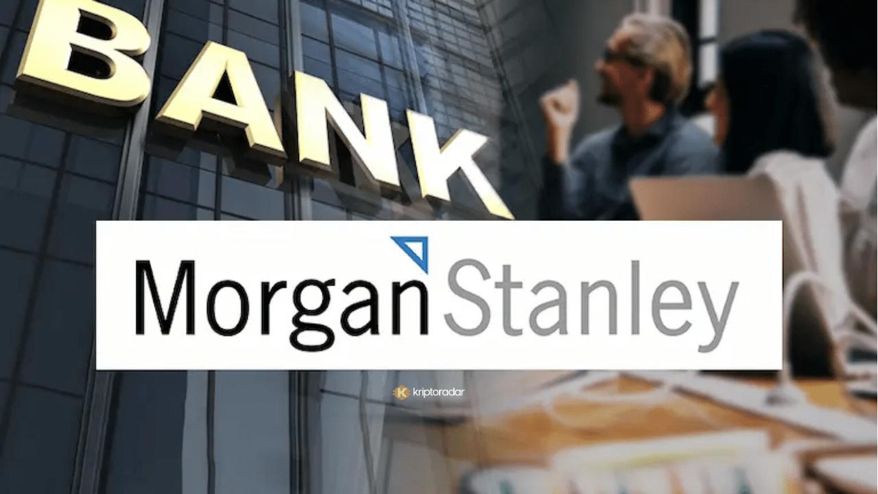 Morgan Stanley, Sheela Shah Tarafından Yönetilen Yeni Kripto Araştırma Ekibini Duyurdu.