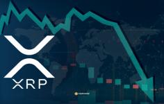 Ripple XRP Teknik Analizi