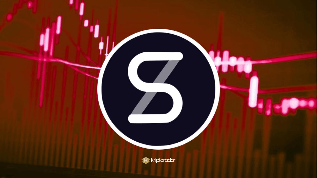 SNX Teknik Analizi: Fiyat İki Seviye Arasında İşlem Yapmaya Devam Edebilir 9,02$ ve 12,74$