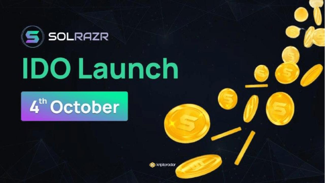 Solana merkezli SolRazr, Merkezi Olmayan Bir Geliştirici Ekosistemi Sunan Bir Girişim Platformu