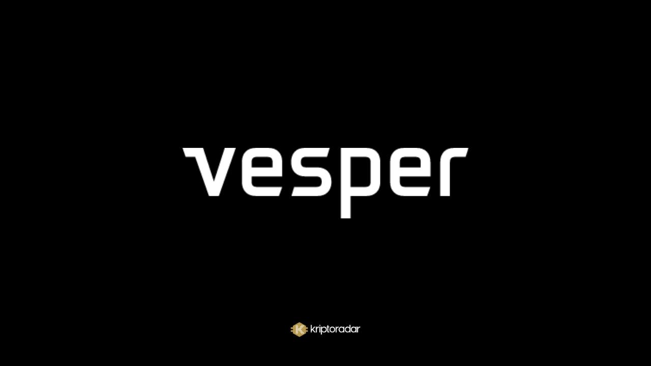 Vesper Finance Nedir, Ne İşe Yarar?