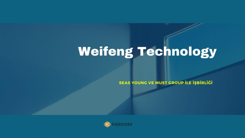 Weifeng Technology İşBirliği