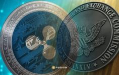 XRP Davasında SEC itirafı