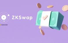 ZKSwap (ZKS) ve SofaSwap Ortak Staking Programı