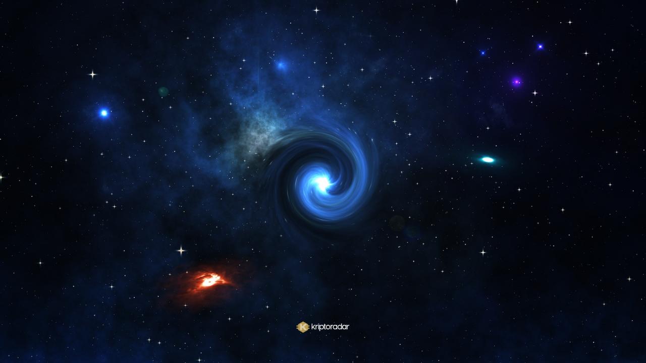Cosmos Tüm Zamanların En Yüksek Seviyesine Çıkıyor