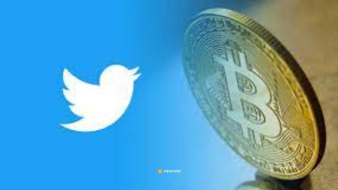 Twitter'da Bitcoin: Vaat ve Sorunlar